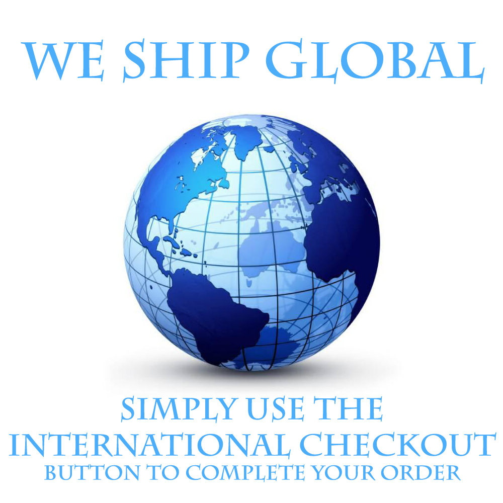 We Ship Global